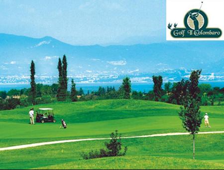 Golf Il Colombaro