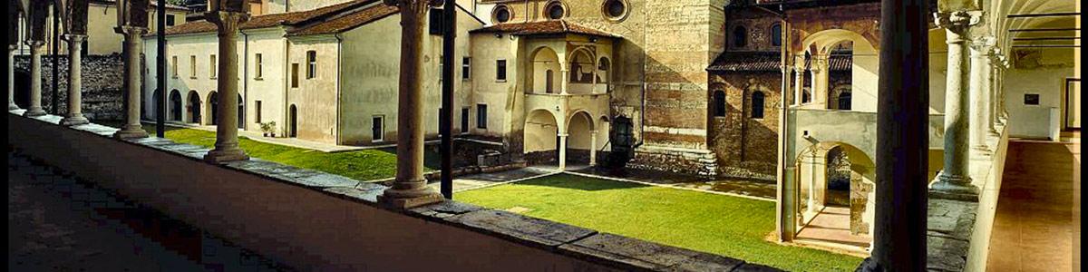 I musei italiani arte e cultura sul lago di Garda