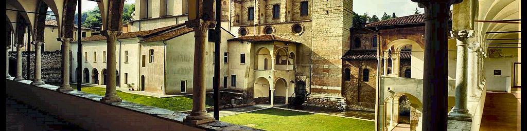 Santa Giulia museo bresciano