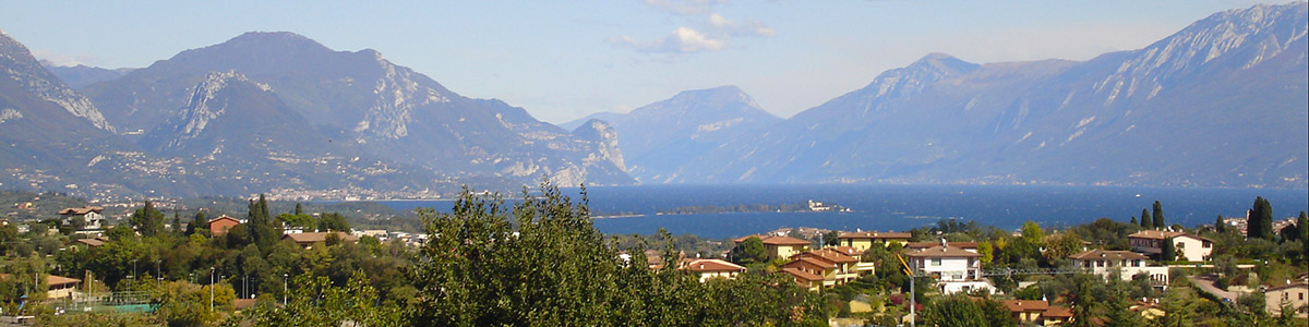 Soiano si trova nel cuore della valtenesi sul lago di Garda