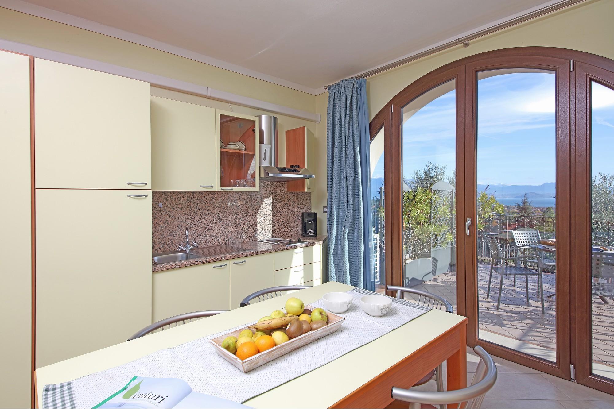 Residence san Rocco dispone di appartamenti bilocali per vacanza